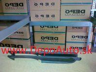 BMW 3 E46 98-8/01 záslepka hmlovky Lavá