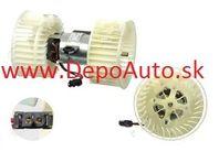BMW 5 E34 2/88-11/95 ventilátor kúrenia/ pre všetky typy /