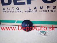 BMW 5 E34 2/88-11/95 viečko nádrže + 2x kluč