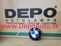 BMW 5 E34 2/88-11/95 znak predný BMW / 82mm / Dodanie do 24h