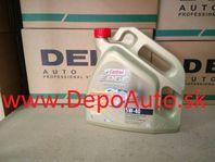 Castrol Edge Turbo Diesel 5W40 / 4L