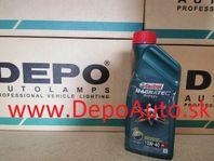 Castrol Magnatec Diesel 10W40 / 1L