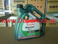 Castrol Magnatec Diesel 10W40 / 4L