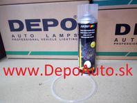 Čistič DPF filtra 500ml / MOTIP