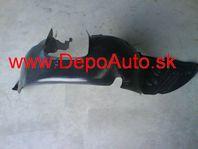 Citroen C3 12/05- predný podblatník Pravý