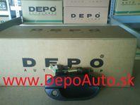 Daewoo LANOS 2/97- predná klučka Lavá