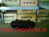 Daewoo LANOS 2/97- zadná klučka Lavá