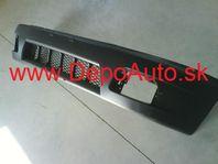 Daewoo Lanos 97-4/00 predný nárazník SPORT