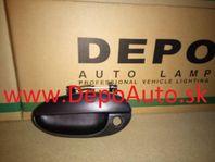 Daewoo MATIZ 1/01-05 klučka Lavá predná
