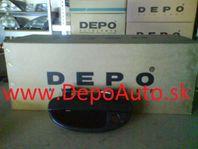 Daewoo NUBIRA 6/97-7/99 predná klučka Lavá