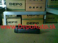 Daewoo TICO 2/95- klučka Lavá predná