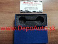 Darčeková krabička na prívesok alebo náramok / modrá