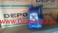 Durablend Diesel 10W-40 5L