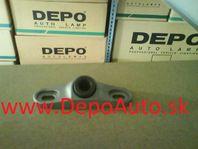 Fiat DUCATO 7/94-12/01 doraz bočných dverí