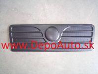 Fiat Ducato 9/06-zimný kryt prednej masky