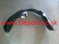 Fiat GRANDE PUNTO 10/05- podblatník predný Pravý / lepšia kvalit