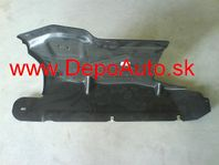 Fiat Stilo 01-kryt pod motor lavý,Diesel