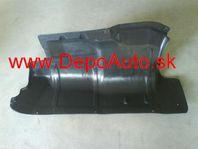 Fiat Stilo 01-kryt pod motor pravý,Benzín,Diesel