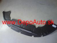 Ford Focus 11/04- spodný kryt nárazníku