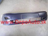 Ford Focus 98-01 predný nárazník / vyššia kvalita