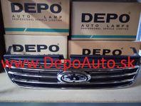Ford MONDEO 8/2007- maska