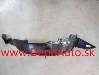 Hyundai ACCENT 07- podblatník predný Lavý