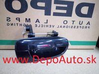 Hyundai ACCENT 1/00-3/03 klučka Pravá zadná