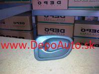 Hyundai ACCENT 95-00 vnútorná klučka Lavá predná