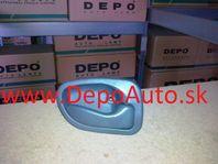 Hyundai ACCENT 95-00 vnútorná klučka Pravá predná