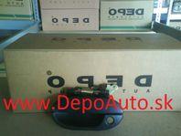 Hyundai ACCENT 95-98  predná klučka Lavá