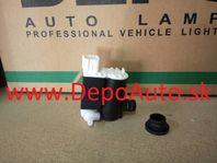 Hyundai I30 10/07- motorček ostrekovača stieračov P+Z