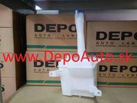 Hyundai I30 10/07- nádržka ostrekovača
