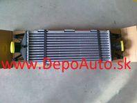 Iveco DAILY 5/2006- chladič vzduchu pre motor 2,3TD - 3,0TD
