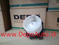 Iveco DAILY 5/2006- ventilátor kúrenia /pre všetky typy/
