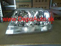 Jeep GRAND CHEROKEE 99-12/04 svetlo HB3A+HB4A Lavé