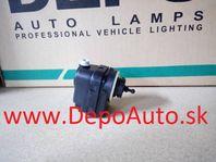 Lancia ZETA 7/94-11/02 motorček svetla Lavý