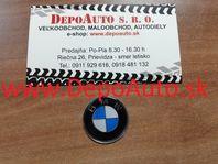 Logo BMW / na tlačítko Start Stop / 25mm