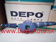 Mercedes SPRINTER 4/00-4/06 prepínač svetiel,komplet