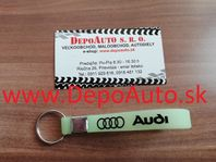 Náramok Audi / svietiaci v tme