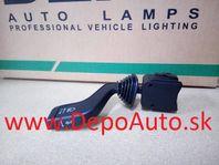 Opel ASTRA G 98- prepínač svetiel a smeroviek Lavý,bez tempomatu