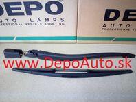 Opel ASTRA G 98- zadné ramienko stierača Komplet / HB /