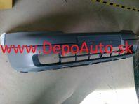 Opel Astra G-predný nárazník s otvormi / DIESEL