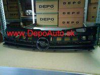 Opel Astra H-maska,čierna