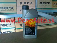 OPEL GM DEXOS II 5W-30 1L