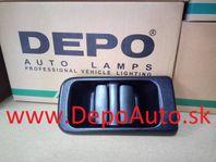 Opel MOVANO 03- klučka bočná Pravá