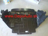 Opel MOVANO 03- kryt pod motor 3,0 DCi