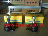 Opel Vectra 99-02 spodný čap ramena Sada L+P / TEKNOROT /