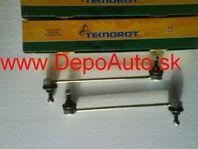 Opel Vectra 99-02 tyč stabilizátora Sada L+P / TEKNOROT /