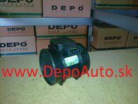 Opel VECTRA B 2/99-4/02 váha vzduchu 1.8/16V /ovál.zásuvka
