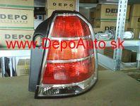Opel ZAFIRA 10/05-2/08 zadné svetlo Pravé